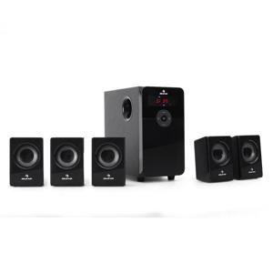 5.1 reproduktorový systém Auna HF583 USB SD MP3 rádio 70W