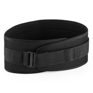 Capital Sports Rugg, velikost L, černý, vzpěračský pásek, suchý zip, ultra lehký
