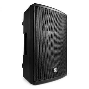 """Power Dynamics PD415A aktivní 12 """"Bi-Amp PA-reproduktor bluetooth 1400 W max."""