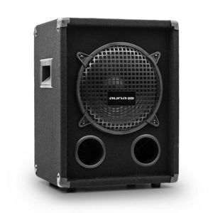 "Auna Pro PW-1010-SUB MKII, pasivní PA subwoofer, 10"" subwoofer, 300 W RMS/600 W max."