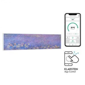 Klarstein Wonderwall Air Art Smart infračervený ohřívač