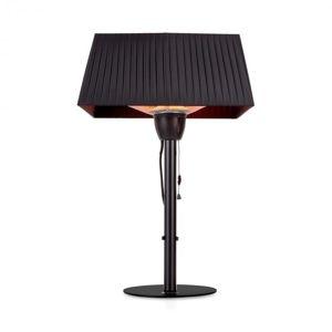 Blumfeldt Blum Loras Style, stolní ohřívač, karbonové infračervené topné těleso, 1500 W